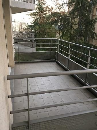 Verhuren  appartement Villeurbanne 950€ CC - Foto 8
