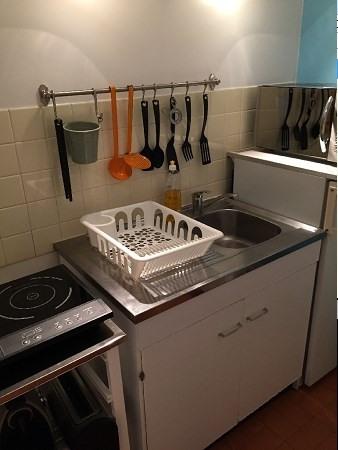 Location appartement Lyon 3ème 589€ CC - Photo 5