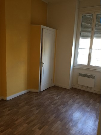 Location appartement Villeurbanne 522€ CC - Photo 2