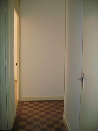 Alquiler  apartamento Lyon 3ème 425€ CC - Fotografía 6