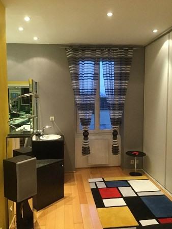 Alquiler  apartamento Lyon 3ème 754€ CC - Fotografía 5