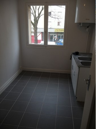 Location appartement Villeurbanne 655€ CC - Photo 1
