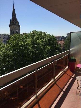 Location appartement Lyon 3ème 589€ CC - Photo 1