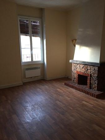 Alquiler  apartamento Villeurbanne 522€ CC - Fotografía 3
