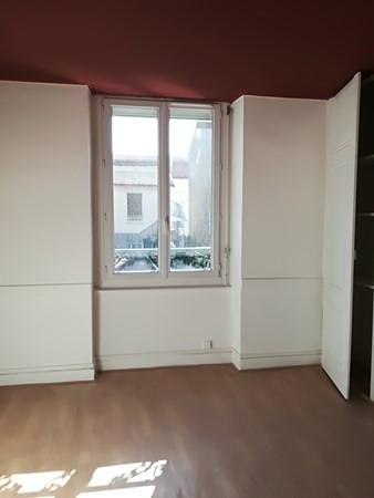 Affitto appartamento Villeurbanne 520€ CC - Fotografia 1