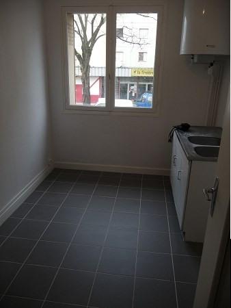 Verhuren  appartement Villeurbanne 655€ CC - Foto 1