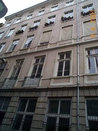 Location appartement Lyon 1er 437€ CC - Photo 2
