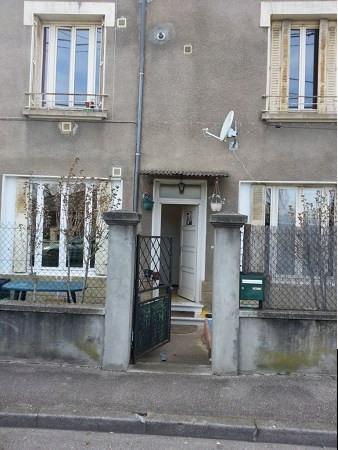 Verhuren  appartement Vaulx en velin 435€ CC - Foto 1