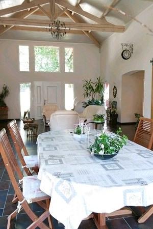 Vente de prestige maison / villa Haute goulaine 587000€ - Photo 2