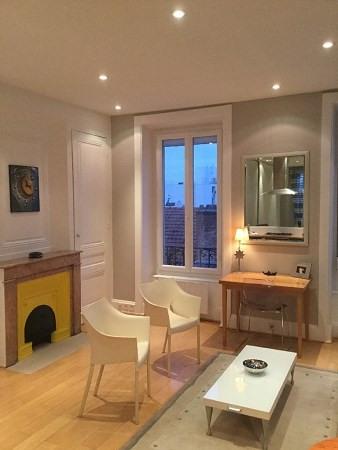 Alquiler  apartamento Lyon 3ème 754€ CC - Fotografía 2