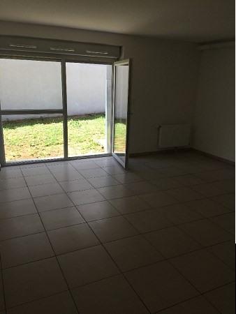 Affitto appartamento Bron 660€ CC - Fotografia 5