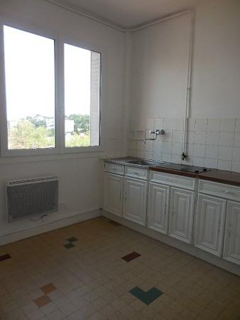 Locação apartamento Lyon 3ème 748€ CC - Fotografia 3