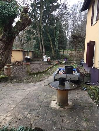 Affitto appartamento Collonges au mont d or 710€ CC - Fotografia 6