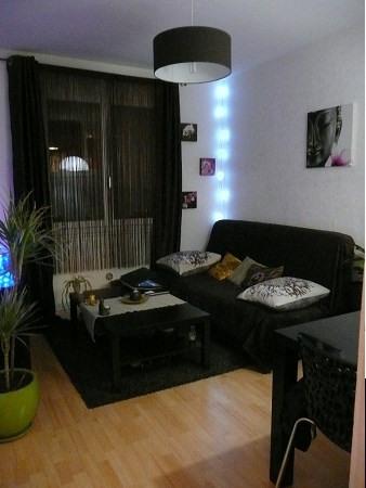 Verhuren  appartement Lyon 3ème 585€ CC - Foto 6