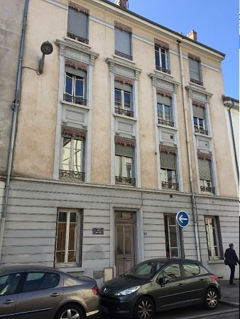 Location appartement Lyon 8ème 770€ CC - Photo 4