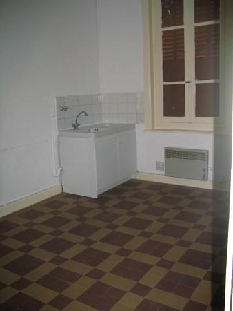 Alquiler  apartamento Lyon 3ème 425€ CC - Fotografía 2