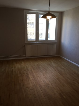 Alquiler  apartamento Villeurbanne 690€ CC - Fotografía 1