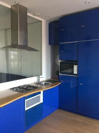 Alquiler  apartamento Lyon 3ème 754€ CC - Fotografía 6