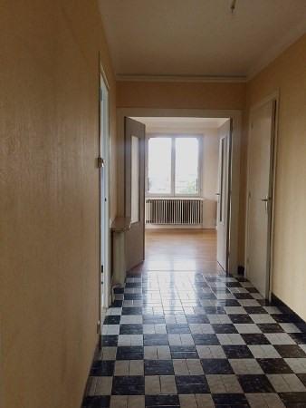Alquiler  apartamento Lyon 3ème 874€ CC - Fotografía 3