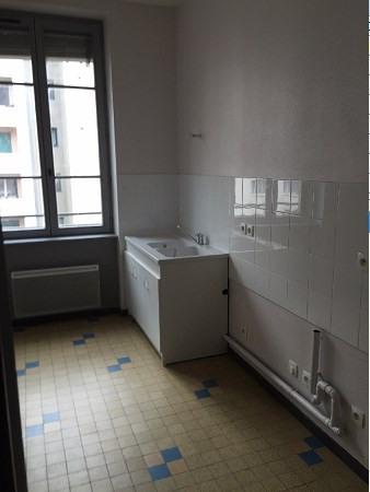 Location appartement Lyon 3ème 712€ CC - Photo 4