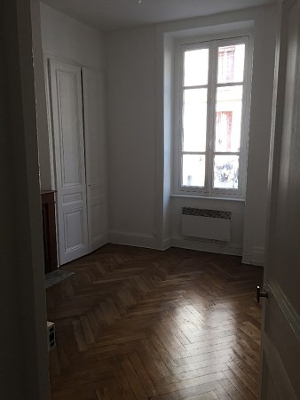 Location appartement Lyon 8ème 750€ CC - Photo 1