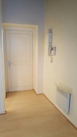 Alquiler  apartamento Lyon 2ème 705€ CC - Fotografía 8