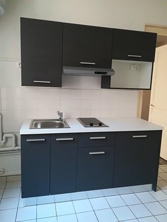 Alquiler  apartamento Lyon 3ème 465€ CC - Fotografía 2