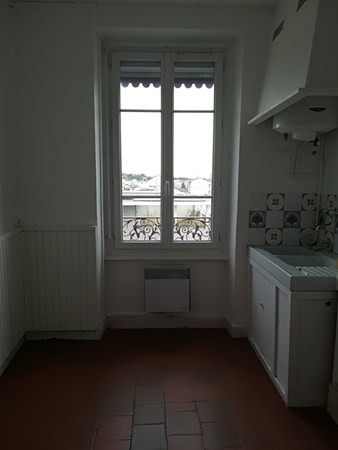 Affitto appartamento Villeurbanne 430€ CC - Fotografia 1