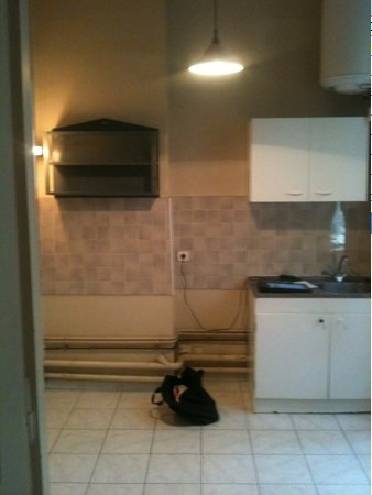 Location appartement Lyon 3ème 460€ CC - Photo 3