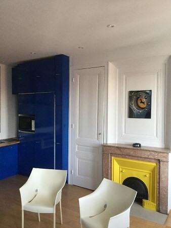 Alquiler  apartamento Lyon 3ème 754€ CC - Fotografía 1