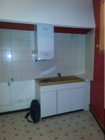 Location appartement Villeurbanne 629€ CC - Photo 2