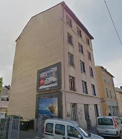 Verhuren  appartement Lyon 3ème 465€ CC - Foto 1