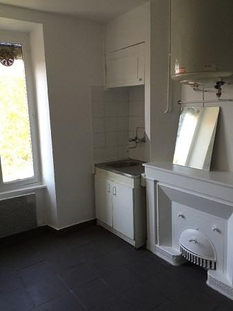 Affitto appartamento Villeurbanne 385€ CC - Fotografia 1