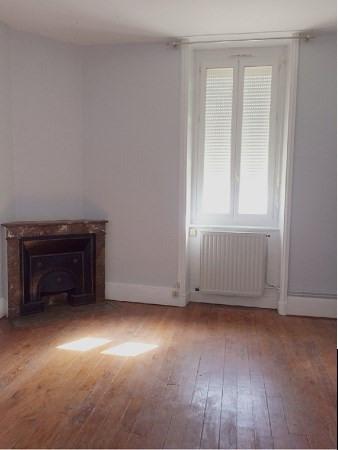 Location appartement Fontaines sur saone 505€ CC - Photo 1
