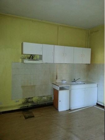 Verhuren  appartement Vaulx en velin 435€ CC - Foto 2