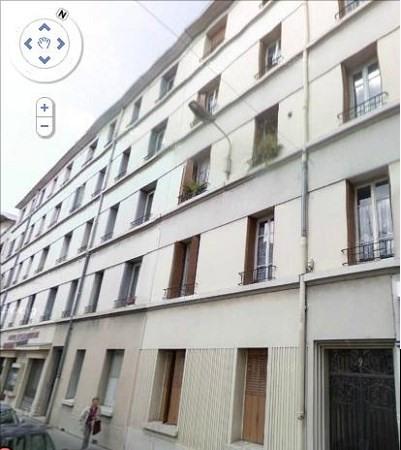 Rental apartment Lyon 3ème 608€ CC - Picture 1