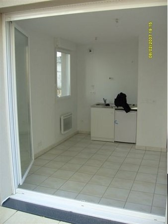 Affitto appartamento Lyon 7ème 468€ CC - Fotografia 3