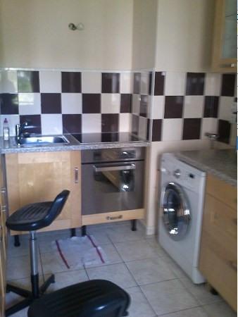 Location appartement Lyon 8ème 510€ CC - Photo 4