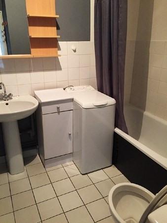 Verhuren  appartement Lyon 8ème 625€ CC - Foto 5