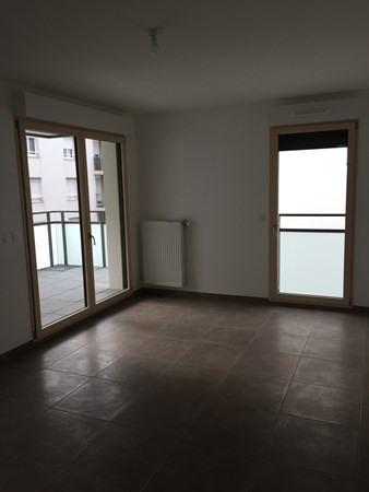 Locação apartamento Villeurbanne 710€ CC - Fotografia 5