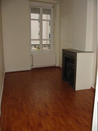 Location appartement Lyon 3ème 563€ CC - Photo 3
