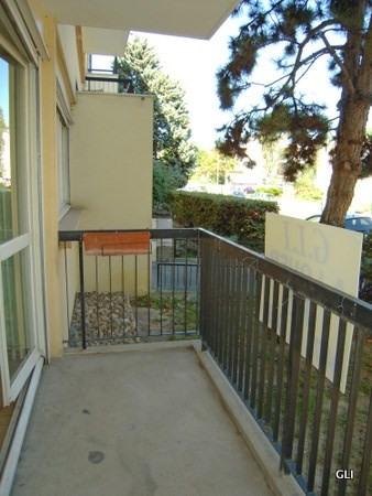 Rental apartment Lyon 8ème 665€ CC - Picture 8
