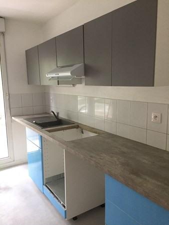 Alquiler  apartamento Lyon 3ème 810€ CC - Fotografía 4