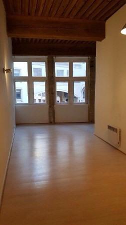 Alquiler  apartamento Lyon 2ème 705€ CC - Fotografía 2