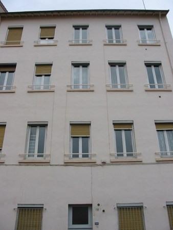 Verhuren  appartement Villeurbanne 487€ CC - Foto 4