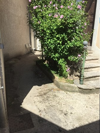 Verhuren  appartement Villeurbanne 635€ CC - Foto 6