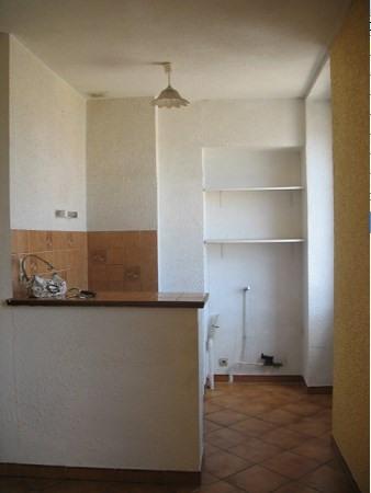 Location appartement Villeurbanne 402€ CC - Photo 2