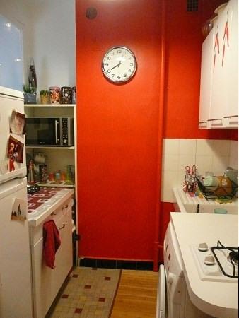 Verhuren  appartement Lyon 3ème 585€ CC - Foto 3