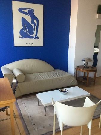 Alquiler  apartamento Lyon 3ème 754€ CC - Fotografía 8