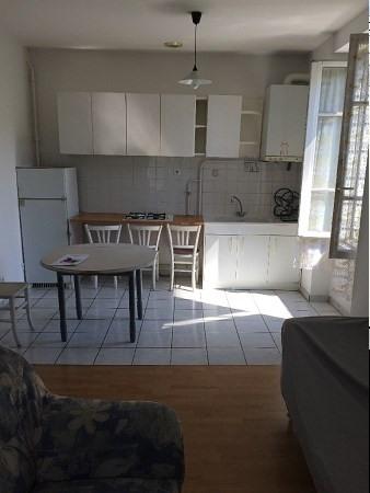 Affitto appartamento Villeurbanne 655€ CC - Fotografia 1